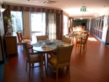 GLAICA House Dining Room